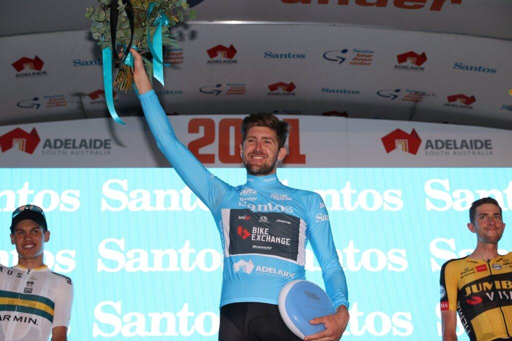Groves se Lanza por el Segundo Lugar Mientras Durbridge se Lleva la Victoria General - Clausura del Santos Festival of Cycling