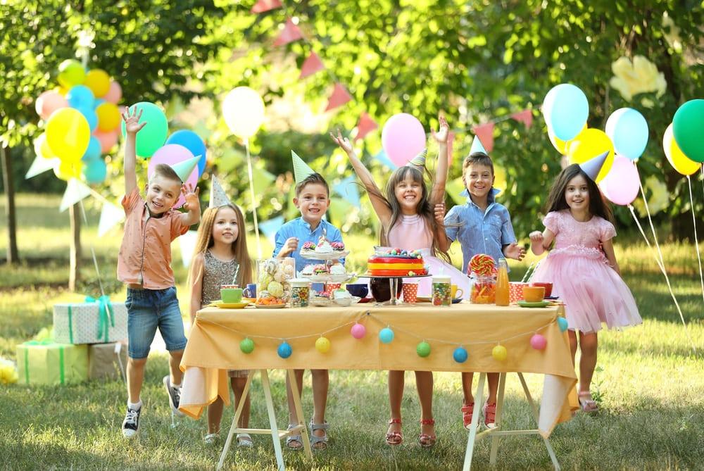 10 Outdoor Aktivitäten mit Kindern in Frankfurt