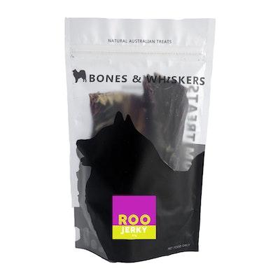 Bones & Whiskers Kangaroo 80G