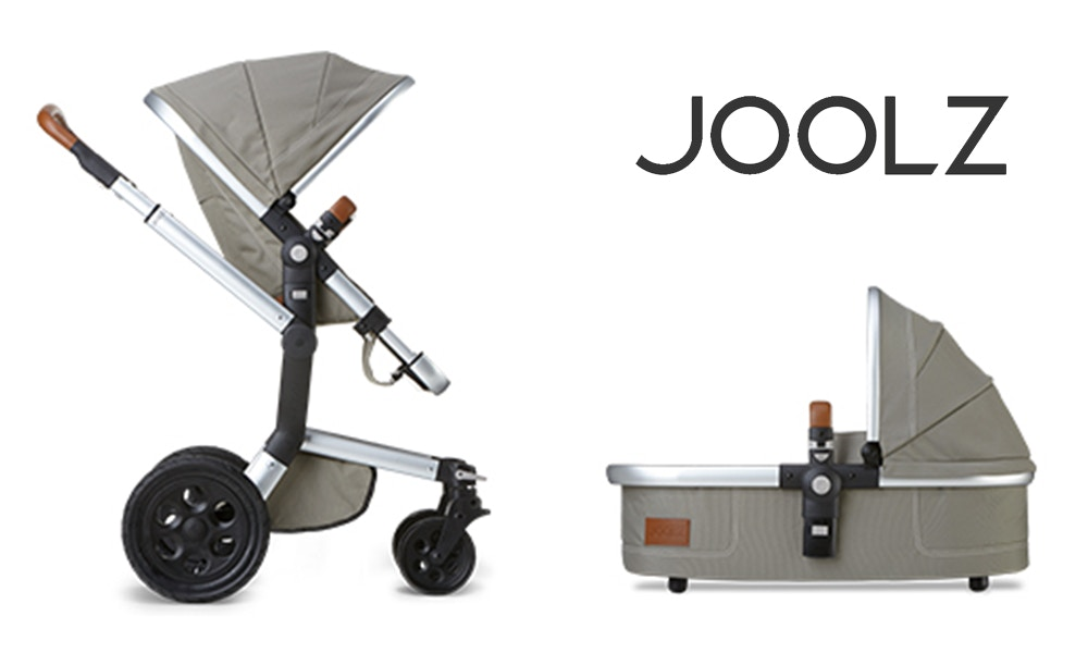 The Joolz Day Pram Review