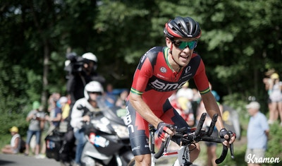 Richie Porte on his Tour-ending crash: 'I'm lucky I've come away with the injuries I have'