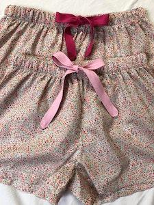 Ladies' Liberty Fabric Boxer Shorts