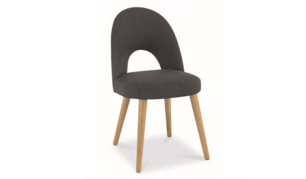 stockholm grey uph dining chair dining room chairs for sale in