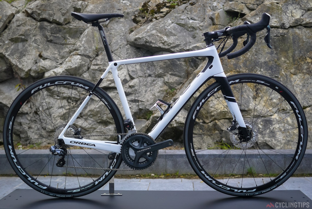 First-look review: 2017 Orbea Orca and Avant