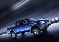 Mazda BT-50 extends value-package with Boss