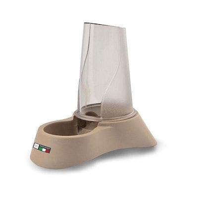 Zeez Nuvola Water/Food Dispenser 3.5l Mocaccino