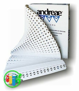 Andreae Paint Booth Exhaust Filter