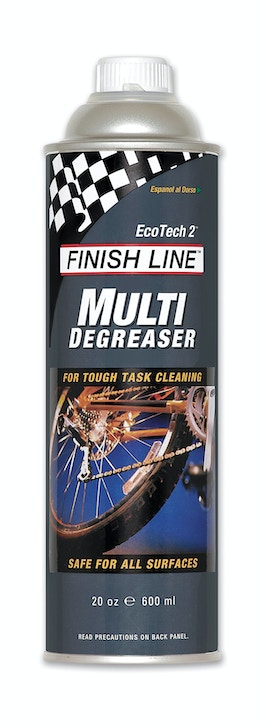 FL MULTI DEGRE (ECOTECH2) 20oz POUR, Cleaning Agents