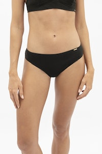 1 People Venice Modal Cheeky Briefs in Orchid Black