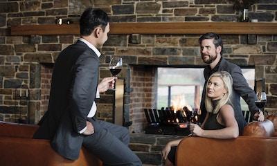 Winery Experience; St Hugo