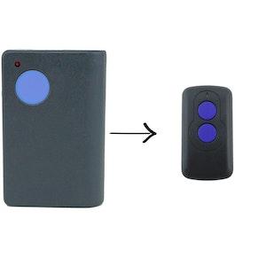Remote Pro Merlin M800 Compatible Remote