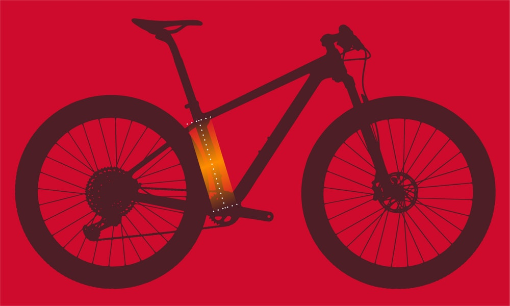 Seat tube Geometry charts explained BikeExchange