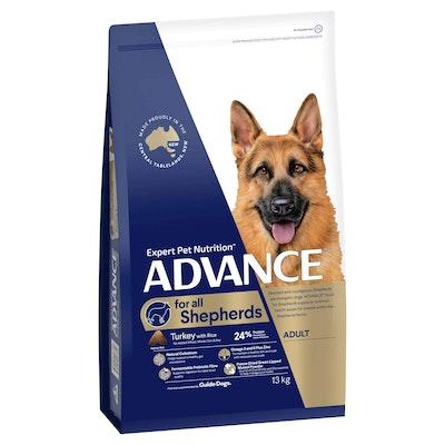 Advance Adult Shepherd Dry Dog Food