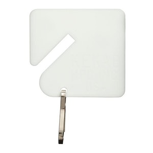 HPC Blank Key Cabinet Tags-Pack 20