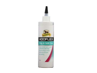 Absorbine Hooflex Frog and Sole Care