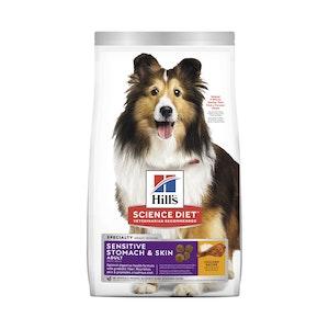 Hill's Science Diet Dog Sensitive Stomach & Skin 12kg