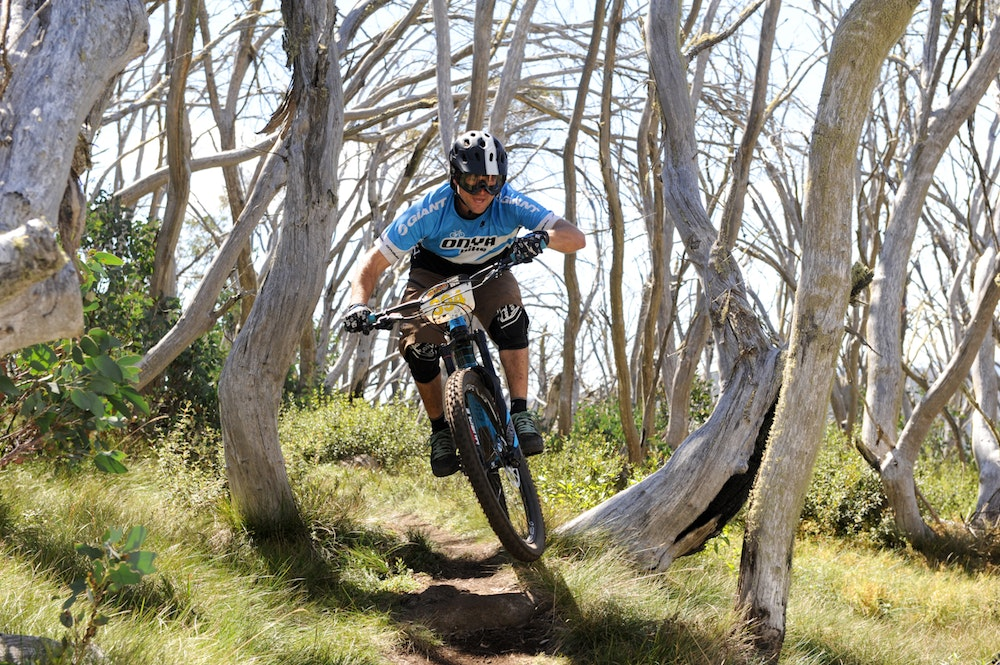 bike buller rapid ascent  15