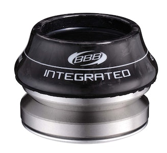 BBB Headset Integrated Carbon 41.8mm 15Mm Carbon Cone