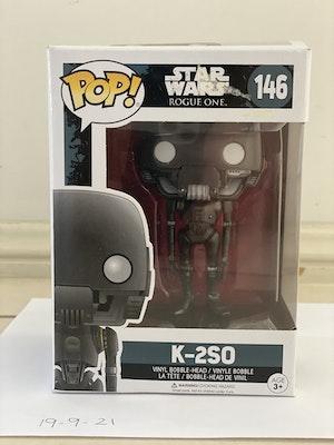 K-2SO #146 Star Wars