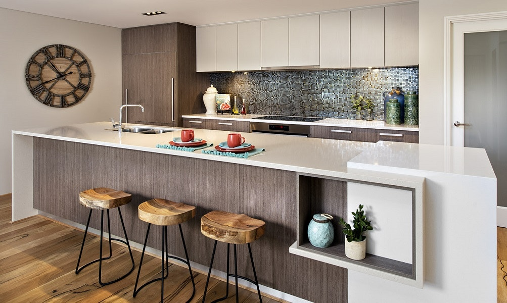 How To Make Your Kitchen Appealing At Sale Time