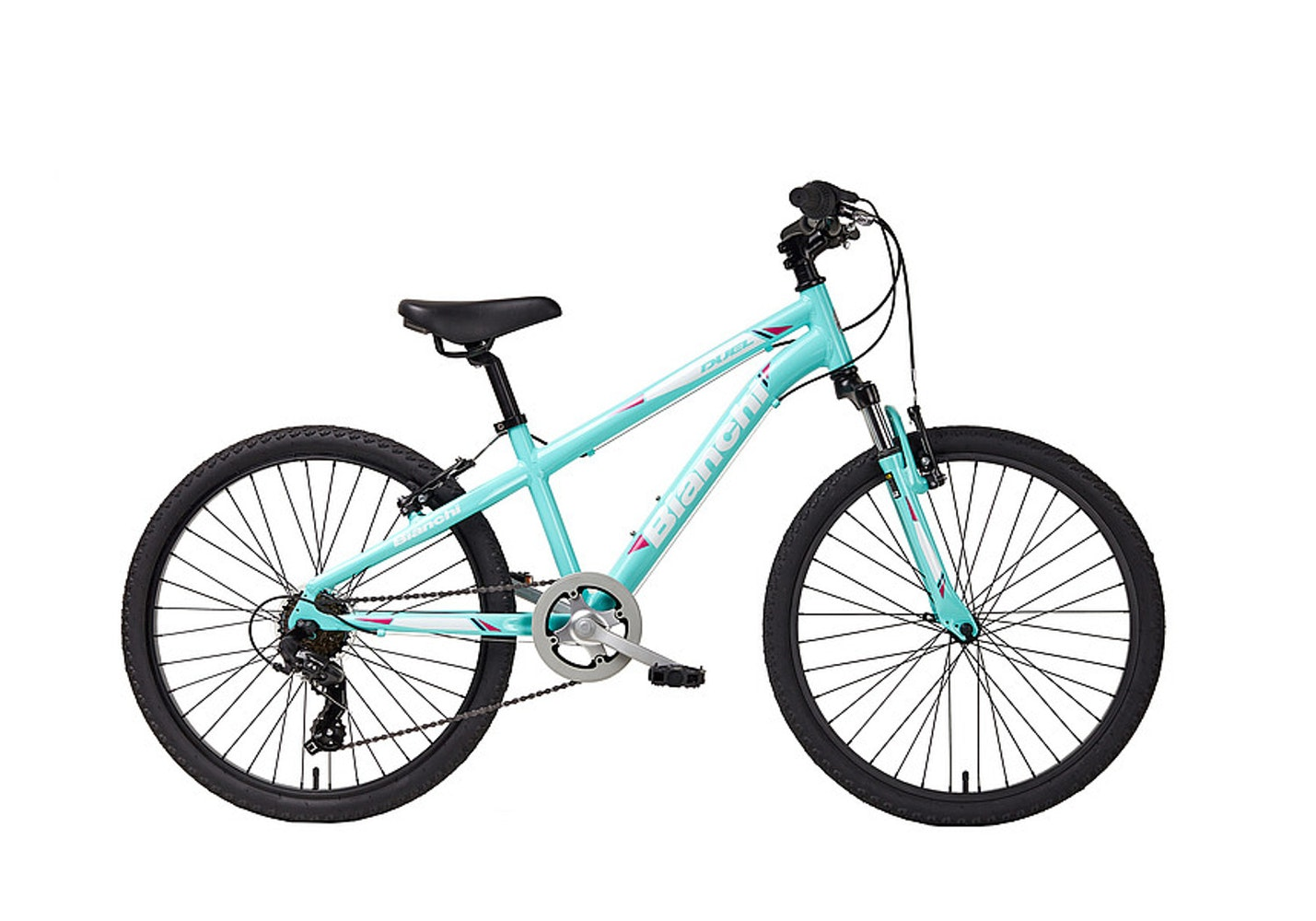 Bianchi Duel 20 Quot Mtb Girls 24 Quot Kids Bikes For Sale In Goolwa