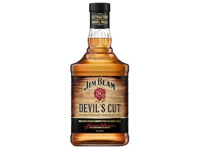 Jim Beam Devil's Cut Bourbon 700mL