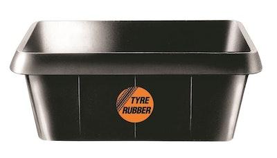 Tubtrugs Faulk's Tubtrug Tyre Rubber Heavy Duty Deep Trough 30L