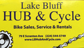 Lake Bluff Hub & Cycle
