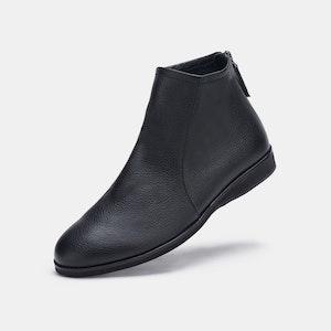 Rollie Nation Aura Boot All Black