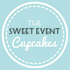 The Sweet Event Cupcakes