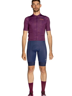 OnceUpon A Ride TROPICAL NIGHT Jersey Man