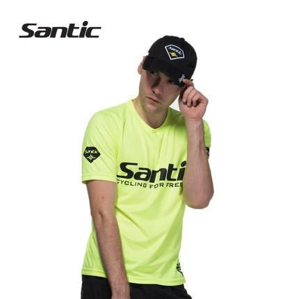 92614615b Santic Robinson Men s Sport T-shirt
