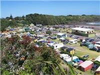 Holiday Parks Business Confidence Monitor heralds busiest ever NZ summer