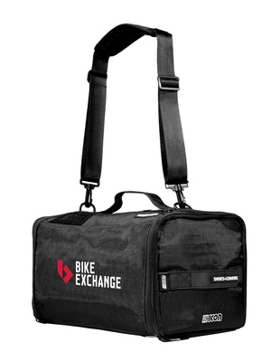 Scicon Sports Essentials Cycling Kit Race Rain Bag - BikeExchange Limited Edition