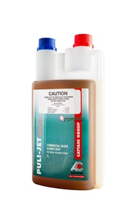 Pulijet Plus Cattani Gentle - 1L