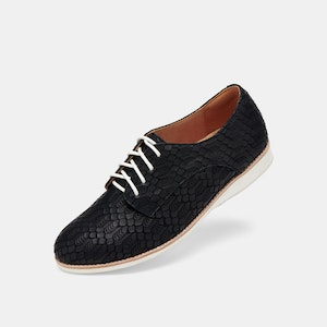 Rollie Nation Derby Geo Black