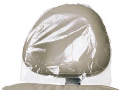 Barrier Sleeves - Headrest Covers