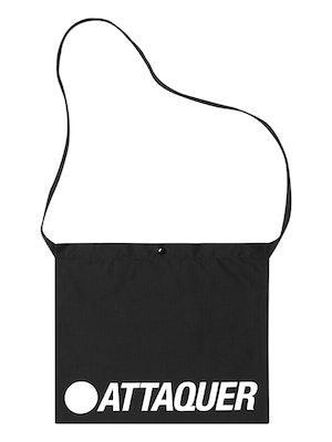 Attaquer Logo Musette