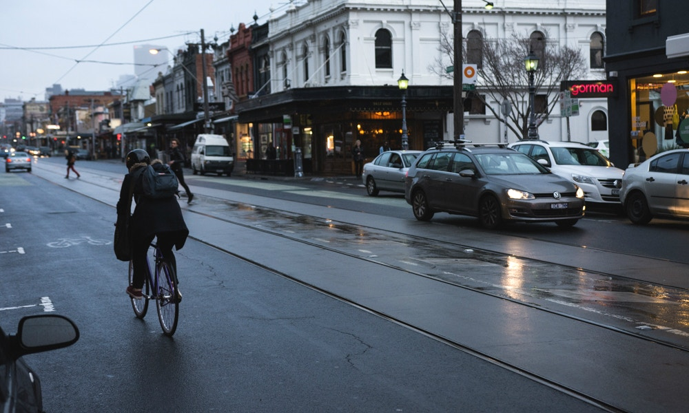Ban or Build? - Making Roads Safer for Cyclists