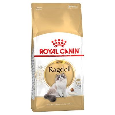 Royal Canin Ragdoll Adult Dry Cat Food