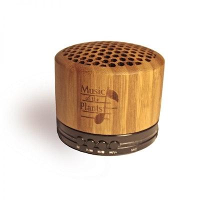 Plant Music Australia Bamboo External Speaker