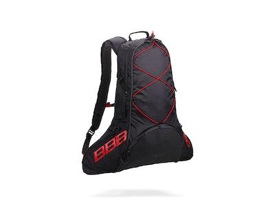 MaraTour 12L Backpack Black/Red