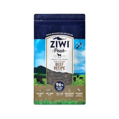 ZiwiPeak ZIWI Peak Air-Dried Beef Recipe For Dogs - 1KG