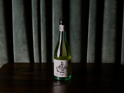 INDU The Hero of Zero Sauvignon Blanc, Australia