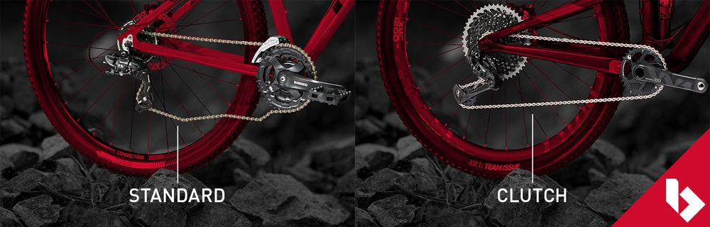 fullpage Mountain bike clutch derailleur explained bikeexchange blog