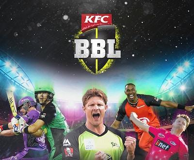 BBL|06 - Big Names, Electric Entertainment & Quality Cricket