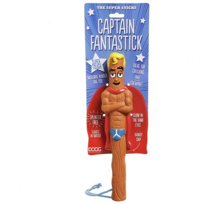 Doog Superstick Captain Fantastick