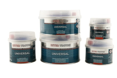 Troton Universal Fillers - 5 Sizes Available