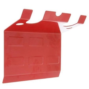 Magnetic Paint Spray Gun Holder Stand