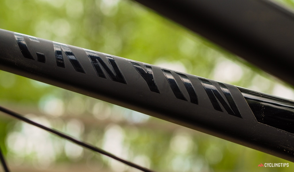 Canyon Bicycles Announces US Expansion